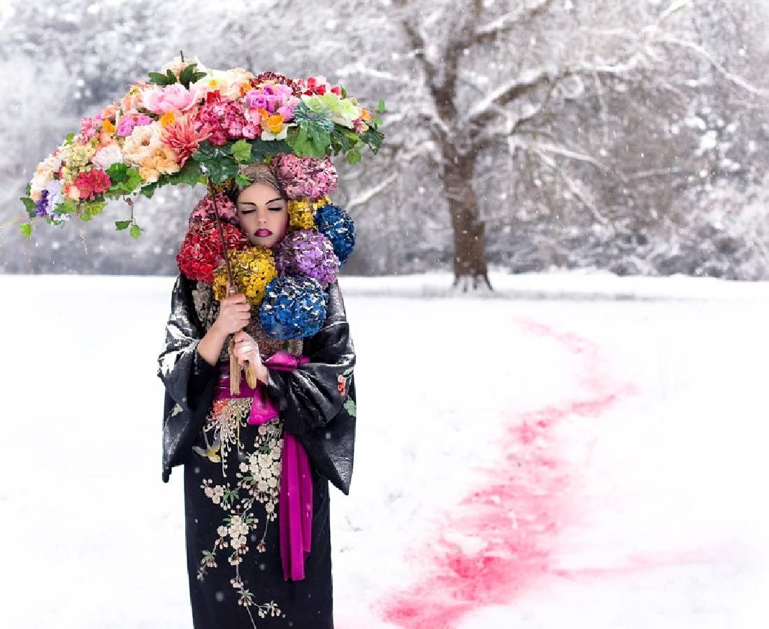 <p><b>Kirsty Mitchell</b><br /><i>Spirited Away</i><span>, 2010</span></p>