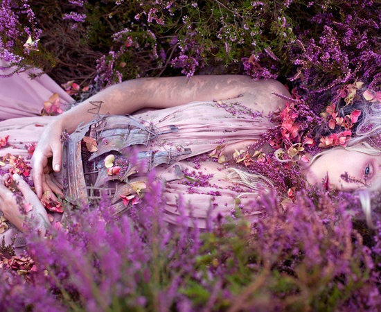 <p><b>Kirsty Mitchell</b><br /><i>Gammelyn's Daughter a Waking Dream</i><span>, 2012</span></p>