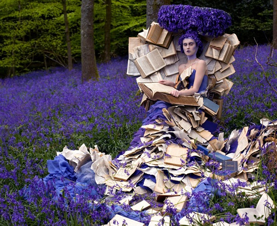 <p><b>Kirsty Mitchell</b><br /><i>The Storyteller</i><span>, 2010</span><br /><br /></p>